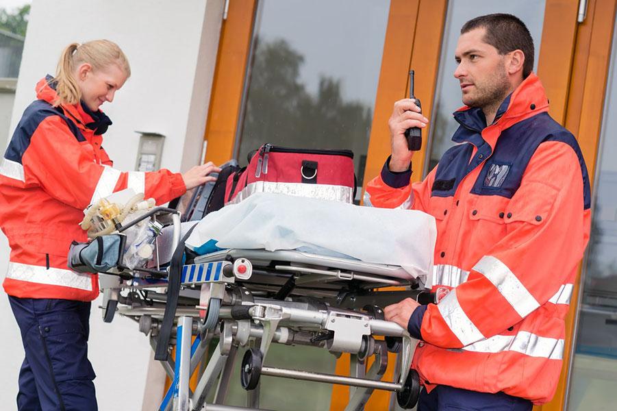 PACM – Primeros Auxilios y Cuidados Médicos
